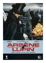 Arsène Lupin (DVD) für 5,99 Euro