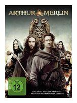 Arthur & Merlin (DVD) für 15,99 Euro