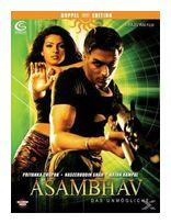 Asambhav - Das Unmögliche (DVD) für 5,99 Euro