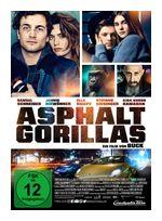 Asphaltgorillas (DVD) für 13,99 Euro