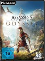 Assassin's Creed Odyssey (PC) für 37,00 Euro