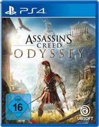 Assassin's Creed Odyssey (PlayStation 4) für 37,00 Euro