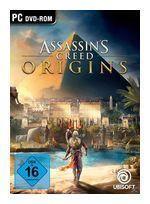 Assassin's Creed Origins (PC) für 54,99 Euro