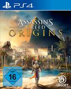 Assassin's Creed Origins (PlayStation 4) für 39,99 Euro