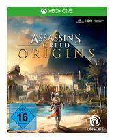 Assassin's Creed Origins (Xbox One) für 29,99 Euro