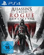 Assassin's Creed Rogue Remastered (PlayStation 4) für 29,99 Euro