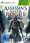 Assassin's Creed Rogue (Software Pyramide) (XBox 360) für 20,00 Euro
