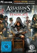 Assassin's Creed Syndicate - Special Edition (Software Pyramide) (PC) für 15,00 Euro