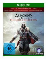 Assassin's Creed: The Ezio Collection (Xbox One) für 17,99 Euro