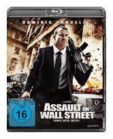 Assault on Wall Street (BLU-RAY) für 9,99 Euro