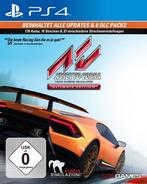 Assetto Corsa - Ultimate Edition (PlayStation 4) für 39,99 Euro