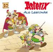 Asterix: Asterix als Legionär (10) (CD(s)) für 4,99 Euro