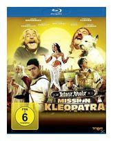 Asterix & Obelix: Mission Kleopatra (BLU-RAY) für 9,99 Euro