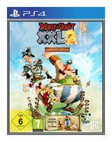 Asterix & Obelix XXL2 - Limitierte Edition (PlayStation 4) für 49,99 Euro