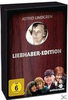 Astrid Lindgren: Liebhaber-Edition (DVD) für 57,99 Euro