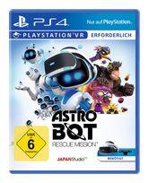 Astro Bot Rescue Mission (PlayStation 4) für 44,99 Euro