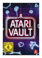 Atari Vault (Software Pyramide) (PC) für 5,00 Euro
