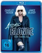 Atomic Blonde (BLU-RAY) für 13,99 Euro