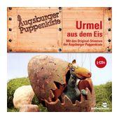Augsburger Puppenkiste: Urmel aus dem Eis (CD(s)) für 9,99 Euro