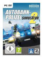 Autobahn-Polizei Simulator 2 (PC) für 25,99 Euro