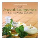 Ayurveda Lounge Music (Gomer Edwin Evans) für 8,99 Euro