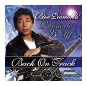 Back On Track (Blue Diamonds) für 5,49 Euro