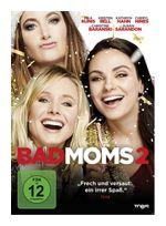 Bad Moms 2 (DVD) für 7,99 Euro