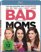 Bad Moms (BLU-RAY) für 9,99 Euro