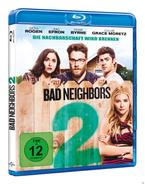 Bad Neighbors 2 (BLU-RAY) für 8,99 Euro