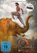 Bahubali 2 - The Conclusion (DVD) für 12,99 Euro