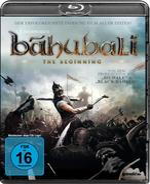 Bahubali - The Beginning (BLU-RAY) für 9,99 Euro
