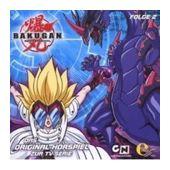 Bakugan: Spieler Des Schicksals - Folge 2 (CD(s)) für 4,99 Euro