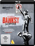 Banksy Does New York (BLU-RAY) für 16,99 Euro