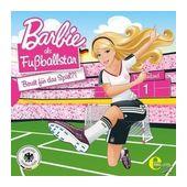 Barbie als Fußballstar (CD(s)) für 6,99 Euro