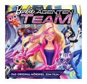 Barbie - Das Agenten-Team (CD(s)) für 6,99 Euro