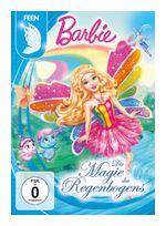 Barbie - Die Magie des Regenbogens (DVD) für 5,99 Euro