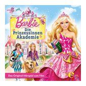 Barbie - Die Prinzessinnen Akademie (CD(s)) für 6,99 Euro