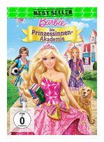 Barbie - Die Prinzessinnen-Akademie (DVD) für 5,99 Euro