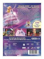 Barbie in: Das Sternenlicht-Abenteuer (DVD) für 5,99 Euro