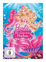 Barbie in: Die magischen Perlen (DVD) für 5,99 Euro