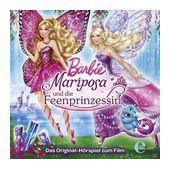 Barbie - Mariposa und die Feenprinzessin (CD(s)) für 6,99 Euro