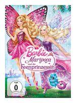 Barbie - Mariposa und die Feenprinzessin (DVD) für 5,99 Euro