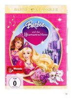 Barbie und das Diamantschloss (DVD) für 5,99 Euro