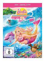 Barbie und das Geheimnis von Oceana 2 (DVD) für 5,99 Euro