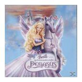 Barbie und der geheimnisvolle Pegasus (CD(s)) für 6,99 Euro