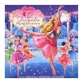 Barbie und die 12 tanzenden Prinzessinnen (CD(s)) für 6,99 Euro