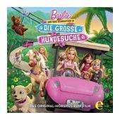 Barbie und ihre Schwestern: Die große Hundesuche  (CD(s)) für 6,99 Euro