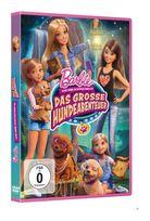 Barbie Und Ihre Schwestern In: Das Große Hundeabenteuer (DVD) für 5,99 Euro