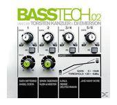 Basstech Vol.2-Mixed By Torsten Kanzler & Dj Em (VARIOUS) für 8,99 Euro