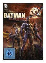 Batman: Bad Blood (DVD) für 7,99 Euro